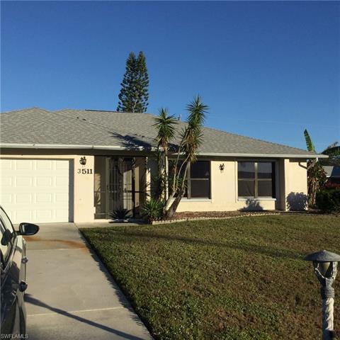 3511 Pelican Blvd, Cape Coral, FL 33914