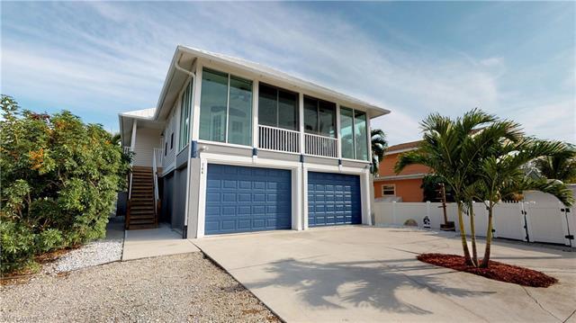 144 Mango St, Fort Myers Beach, FL 33931