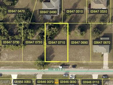 905 Nw 1st St, Cape Coral, FL 33993