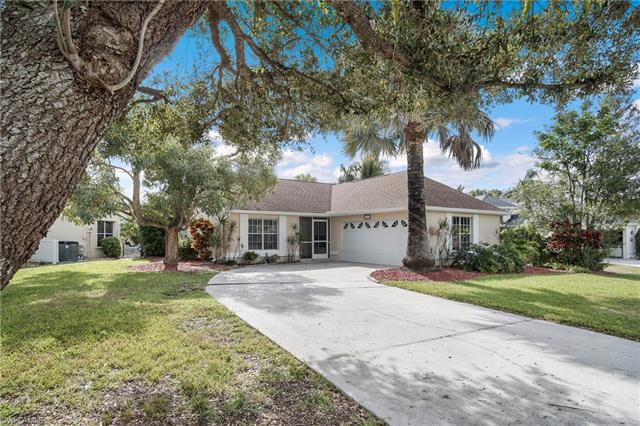 9111 Buttercup Ct, Fort Myers, FL 33919