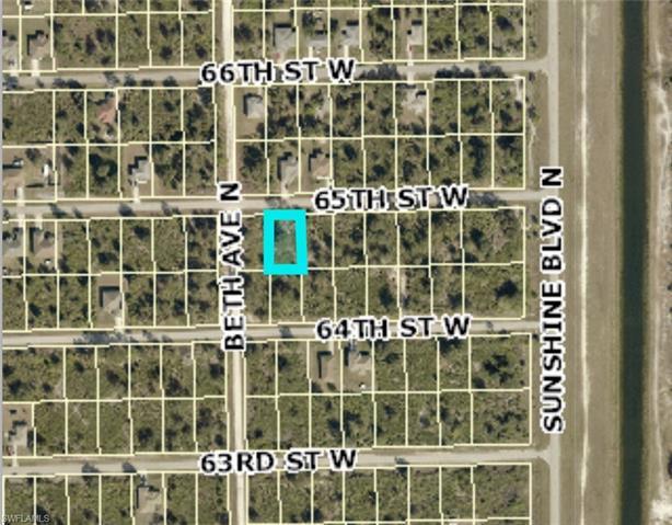 2513 65th St W, Lehigh Acres, FL 33971