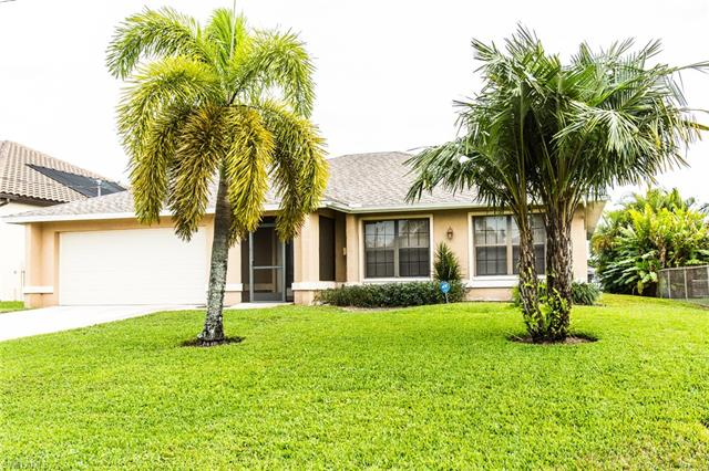 4611 Sw 2nd Ave, Cape Coral, FL 33914