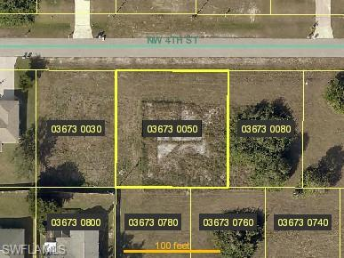 1332 Nw 4th St, Cape Coral, FL 33993