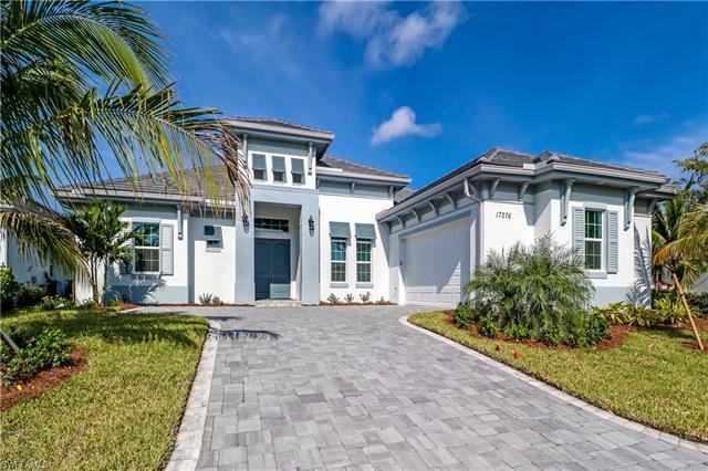 17276 Hidden Estates Cir, Fort Myers, FL 33908