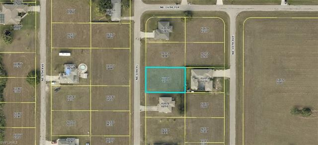 1401 Ne 9th Pl, Cape Coral, FL 33909
