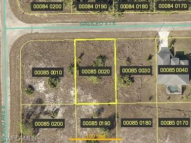 1234 Galileo St E, Lehigh Acres, FL 33974