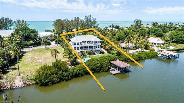 952 S Seas Plantation Rd, Captiva, FL 33924