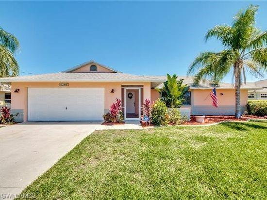 4205 Sw 5th Pl, Cape Coral, FL 33914