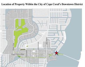 1811 Cape Coral Pky E, Cape Coral, FL 33904