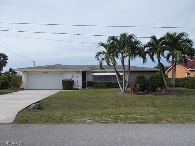 3410 Se 18th Pl, Cape Coral, FL 33904