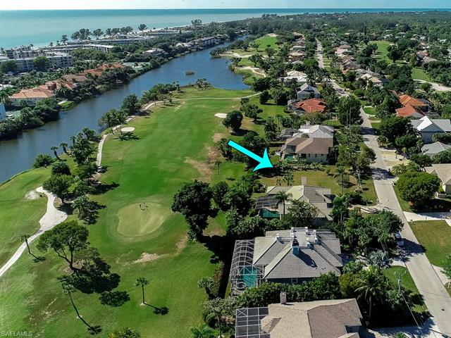 1219 Par View Dr, Sanibel, FL 33957