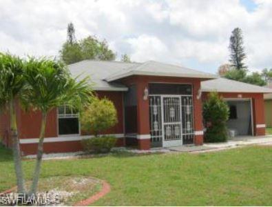 845 Jarmilla Ln, Fort Myers, FL 33905