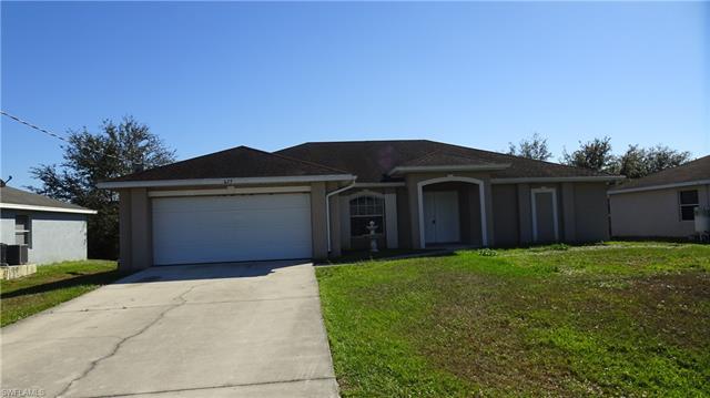 677 Woodcrest Dr, Lehigh Acres, FL 33972