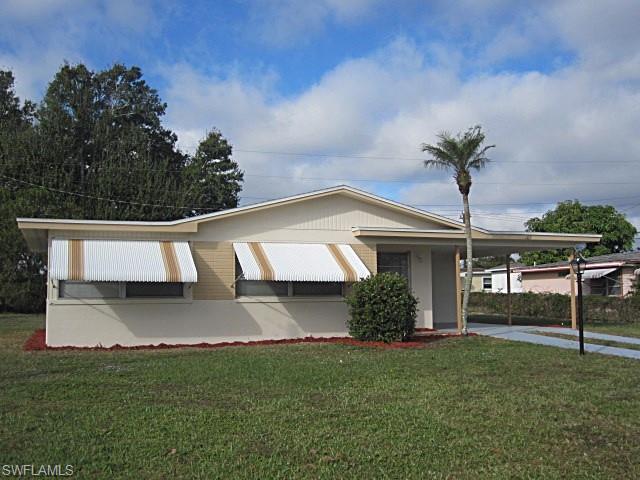 105 Alcala Ave, Lehigh Acres, FL 33936
