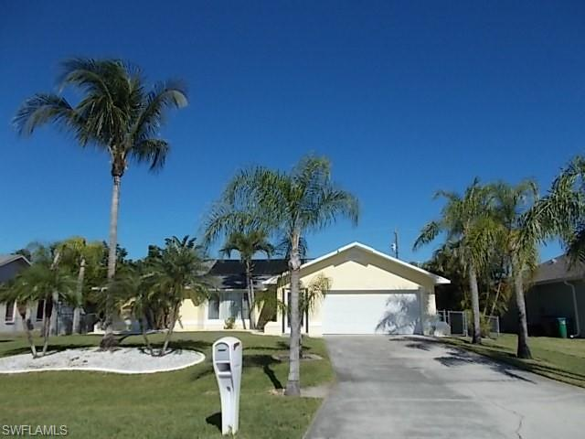 1307 Sw 34th Ter, Cape Coral, FL 33914