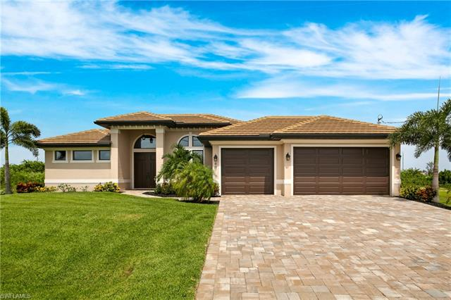 607 Nw 33rd Ave, Cape Coral, FL 33993