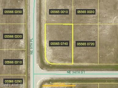 919 Ne 34th St, Cape Coral, FL 33909
