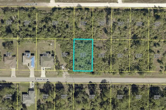 3308 39th St W, Lehigh Acres, FL 33971