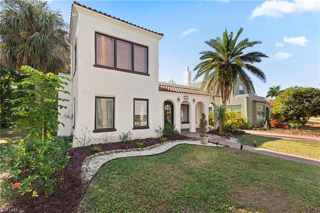 1540 Barcelona Ave, Fort Myers, FL 33901