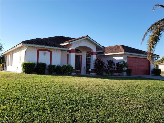 2000 Ne 15th Ave, Cape Coral, FL 33909