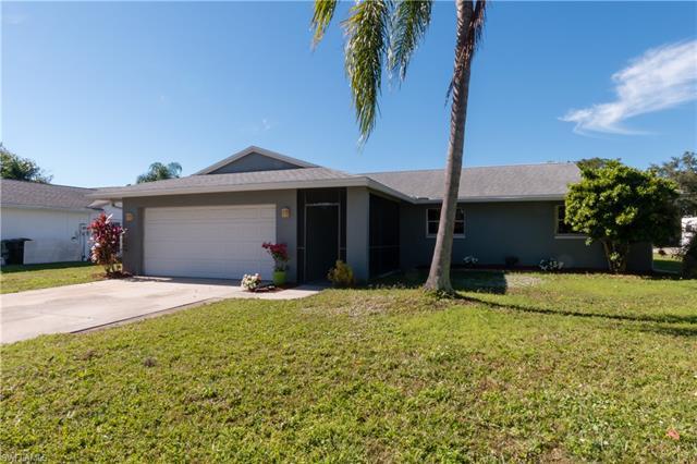 6316 Hofstra Ct E, Fort Myers, FL 33919