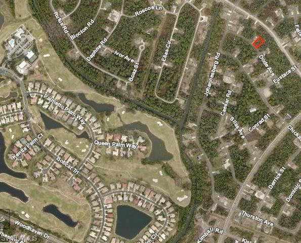0 Se Dode Ave, North Port, FL 34288