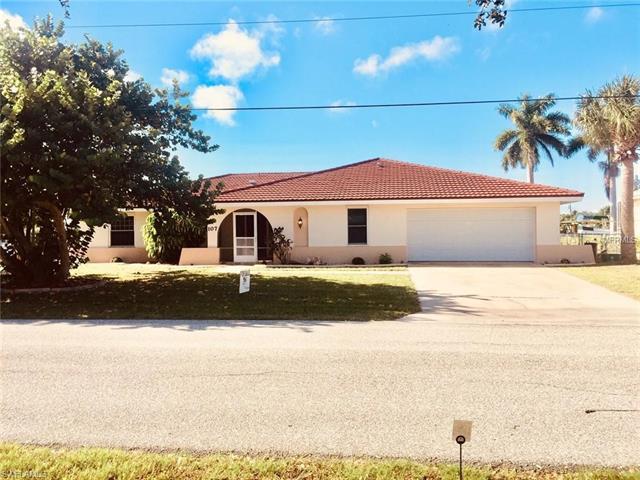 107 Colonial St Se, Port Charlotte, FL 33952