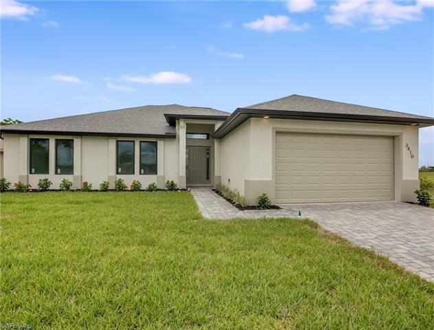 3410 Nw 17th Ln, Cape Coral, FL 33993