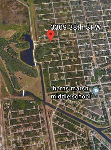3309 38th St W, Lehigh Acres, FL 33971