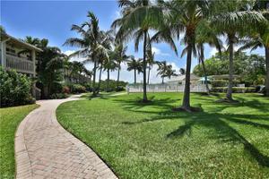 703 Marina Villas, Captiva, FL 33924