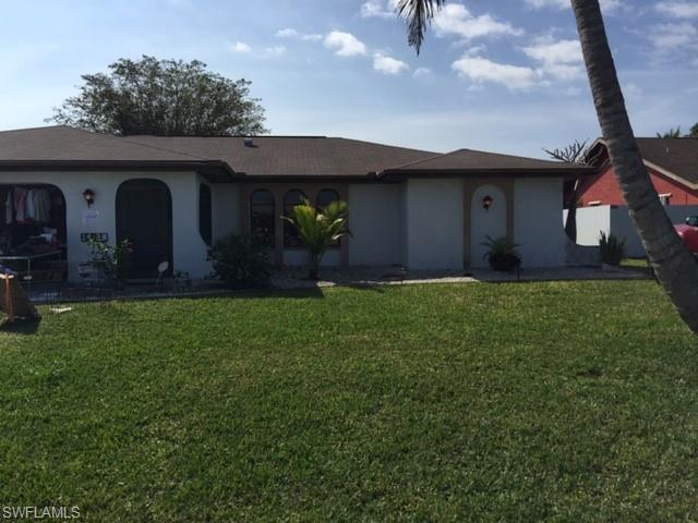 1438 Se 17th St, Cape Coral, FL 33990