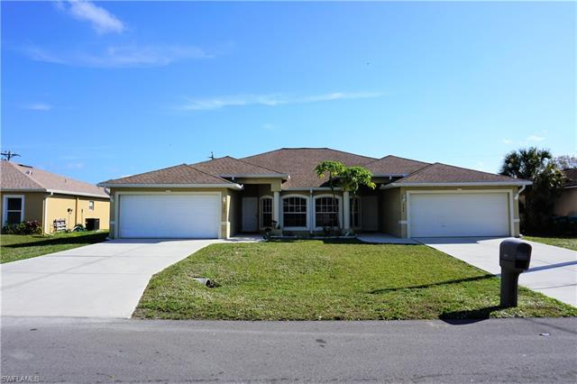 525 /527 Ne 24th Pl, Cape Coral, FL 33909