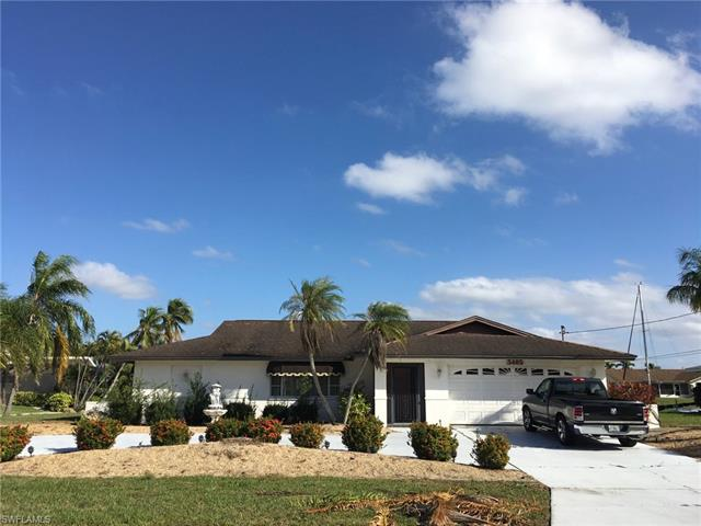 3405 Se 16th Pl, Cape Coral, FL 33904