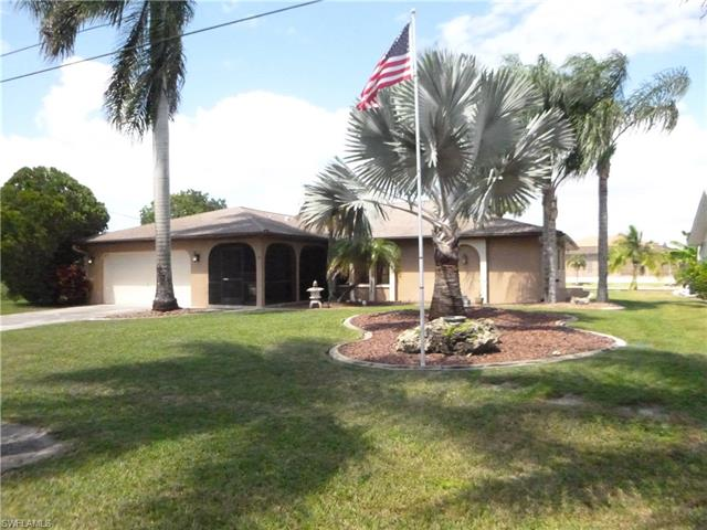 705 Sw 39th Ter, Cape Coral, FL 33914