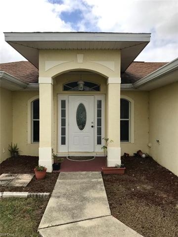 228 Nw 29th Ave, Cape Coral, FL 33993