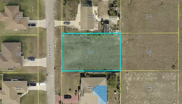 804 Denis Ave N, Lehigh Acres, FL 33971