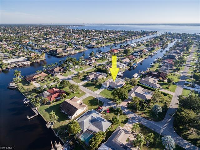 3607 Se 18th Pl, Cape Coral, FL 33904