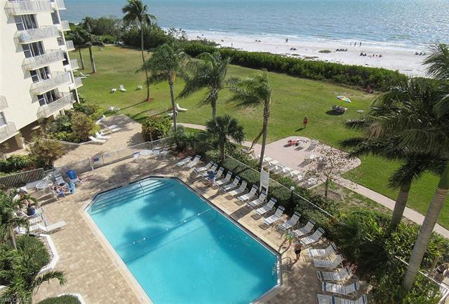 7300 Estero Blvd 408, Fort Myers Beach, FL 33931