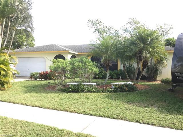 5923 Sandburg Dr, North Fort Myers, FL 33903