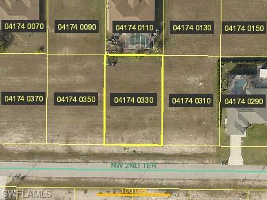 3621 Nw 2nd Ter, Cape Coral, FL 33993