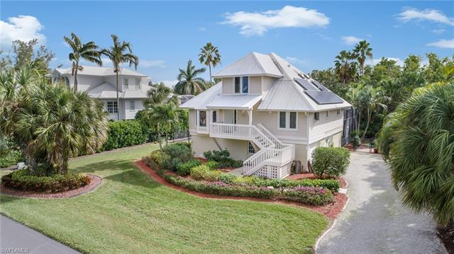 1212 Sand Castle Rd, Sanibel, FL 33957