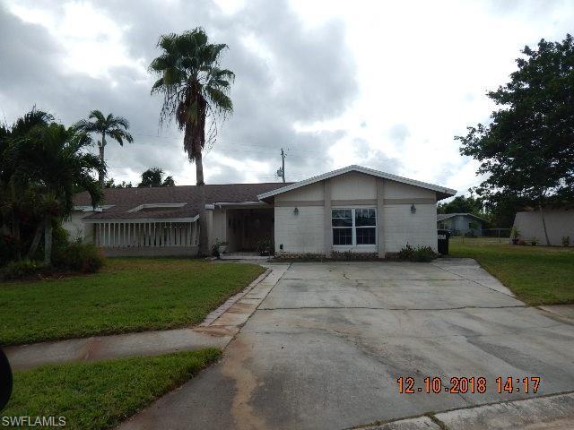 844 Xavier Ave S, Fort Myers, FL 33919