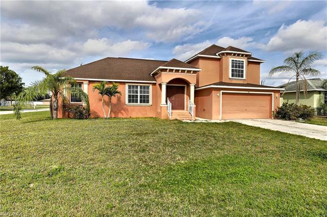 117 Se 5th St, Cape Coral, FL 33990