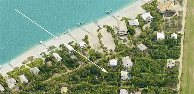171 Mourning Dove Dr, Captiva, FL 33924