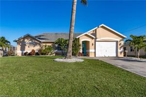 2721 Sw 22nd Pl, Cape Coral, FL 33914
