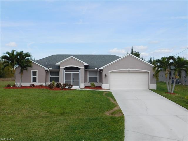 1219 Sw 31st Ter, Cape Coral, FL 33914
