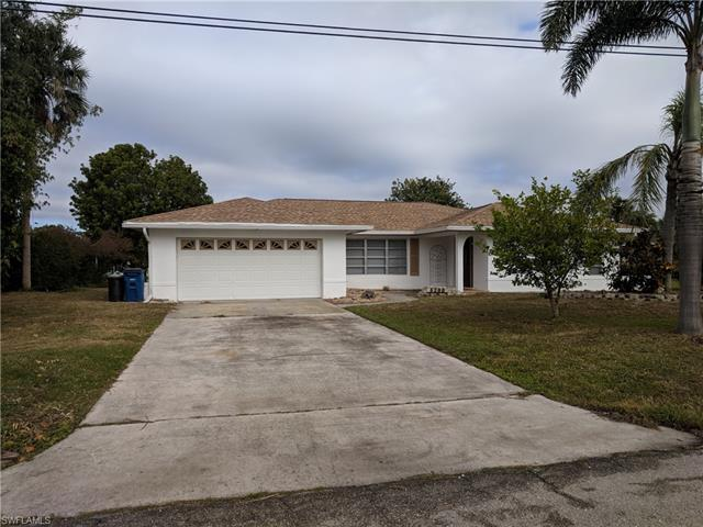 6288 Plumosa Ave, Fort Myers, FL 33908
