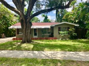1343 Cordova Ave, Fort Myers, FL 33901