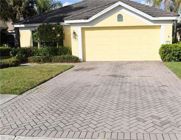 2461 Belleville Ct, Cape Coral, FL 33991