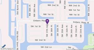 9 Sw 37th Ave, Cape Coral, FL 33991
